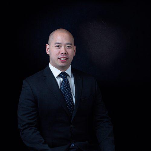 Denis Yung